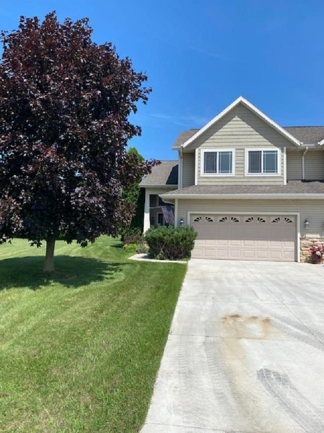 207 N PARK Lane, Mishicot, WI 54228 - MLS#: 50243943