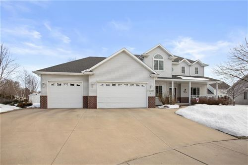 Photo of 3708 S BOYD Court, APPLETON, WI 54915 (MLS # 50216944)
