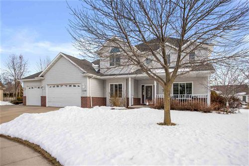 Tiny photo for 3708 S BOYD Court, APPLETON, WI 54915 (MLS # 50216944)