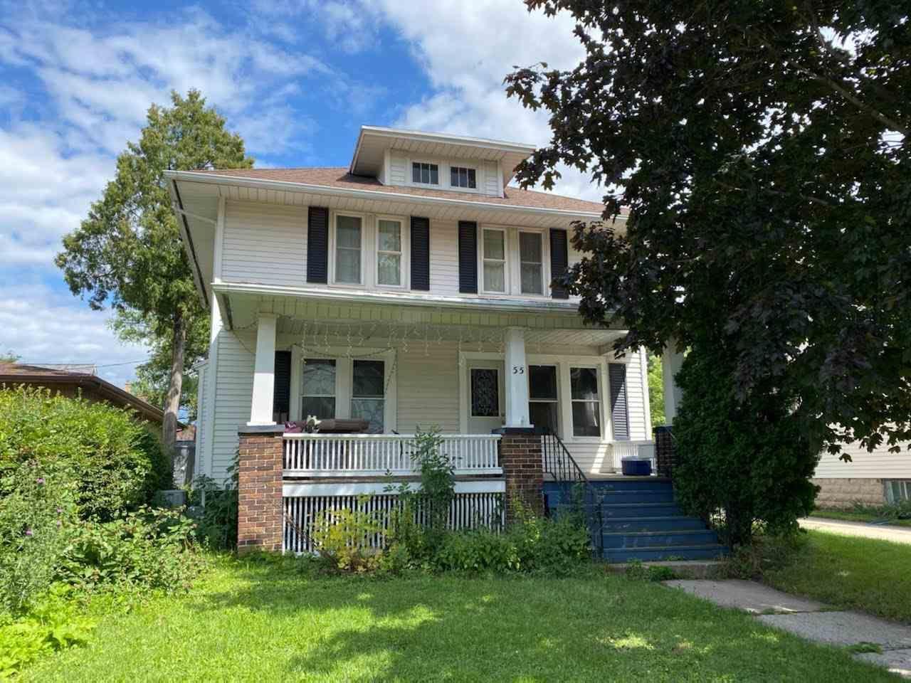 55 CHAMPION Avenue, Fond du Lac, WI 54935 - MLS#: 50232944
