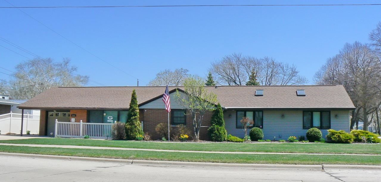 1735 S ONEIDA Street, Green Bay, WI 54304 - MLS#: 50233944