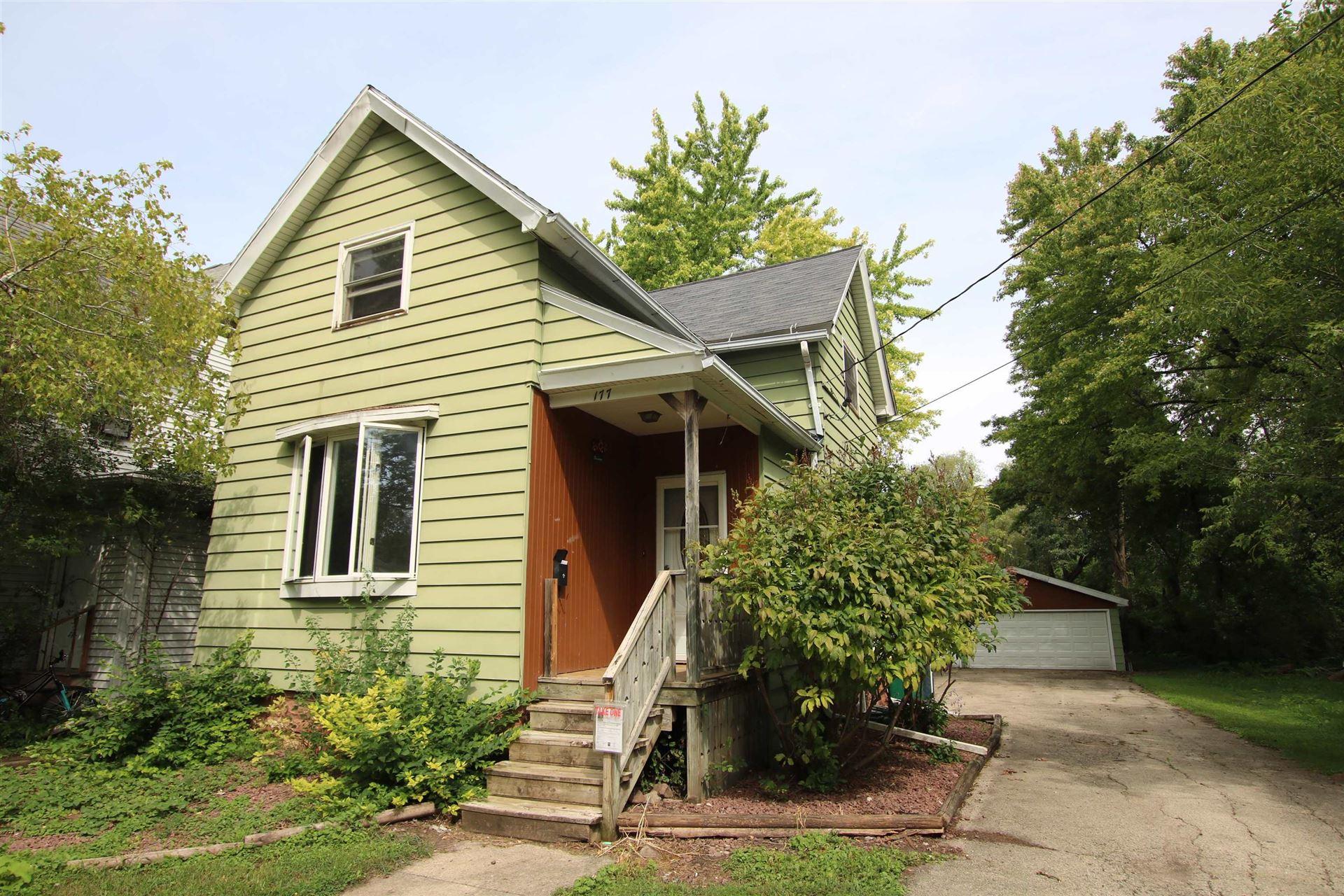 177 W 12TH Street, Fond du Lac, WI 54935 - MLS#: 50246946