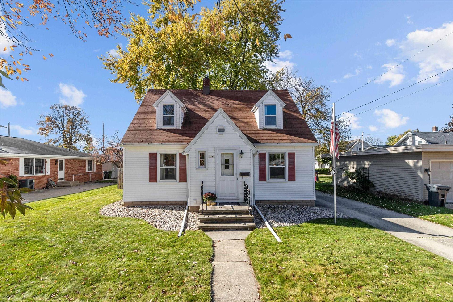 114 S PINE Street, Kimberly, WI 54136 - MLS#: 50249946