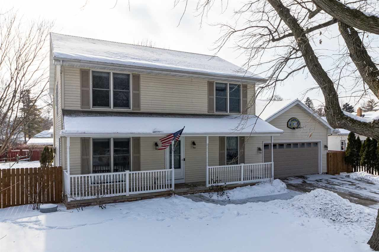11 STONEY BEACH Road, Oshkosh, WI 54902 - MLS#: 50235947