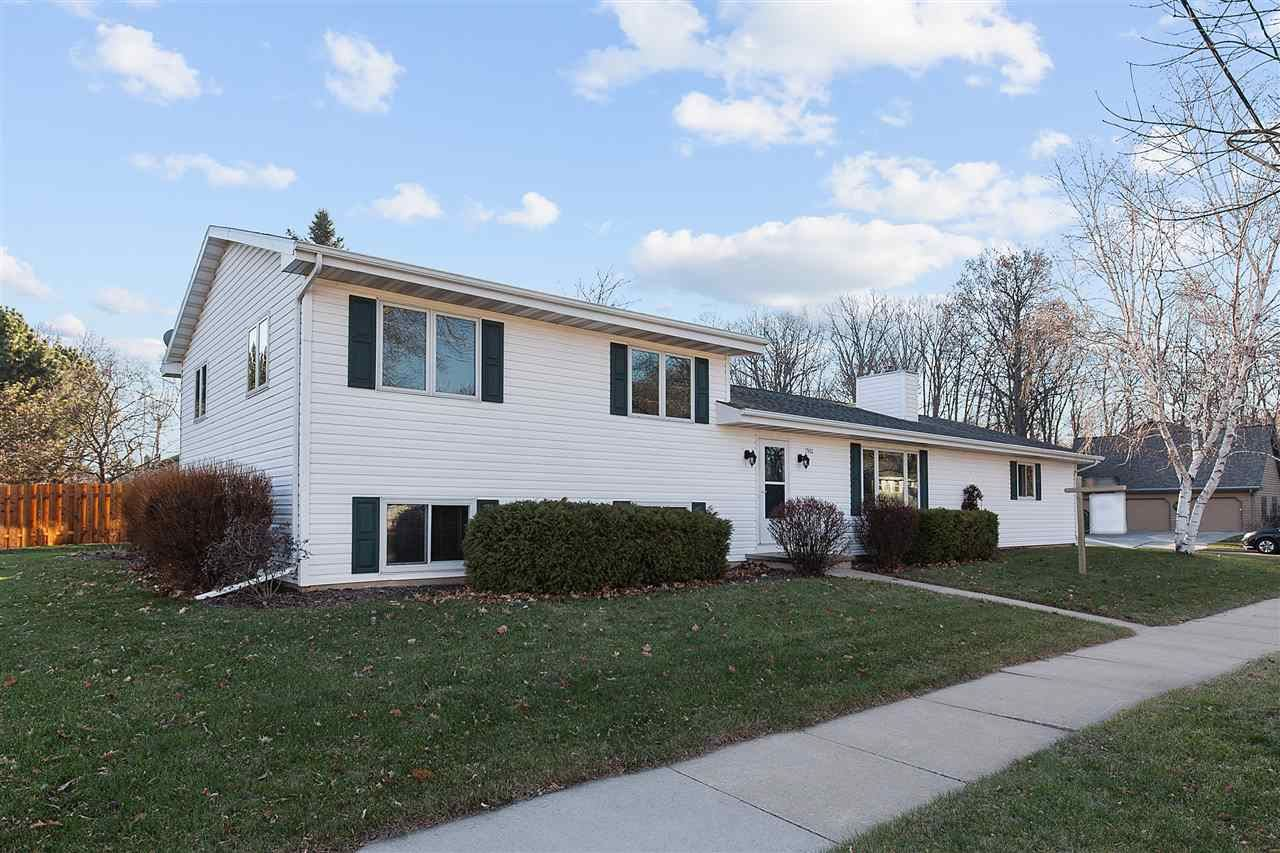 1901 E BLUEBIRD Lane, Appleton, WI 54915 - MLS#: 50232948