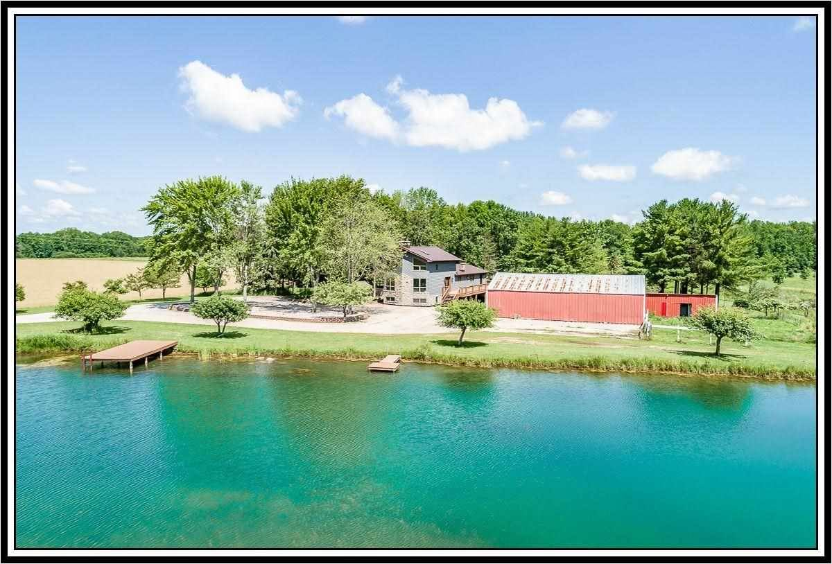 E7402 DOUD Road, New London, WI 54961 - MLS#: 50230949