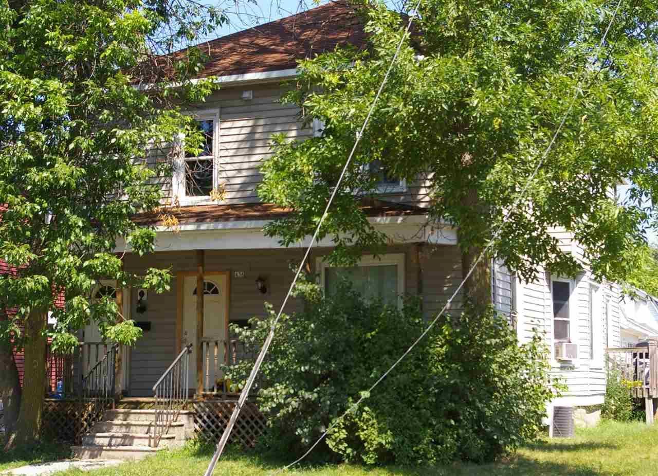 436 BOWEN Street, Oshkosh, WI 54901 - MLS#: 50227950