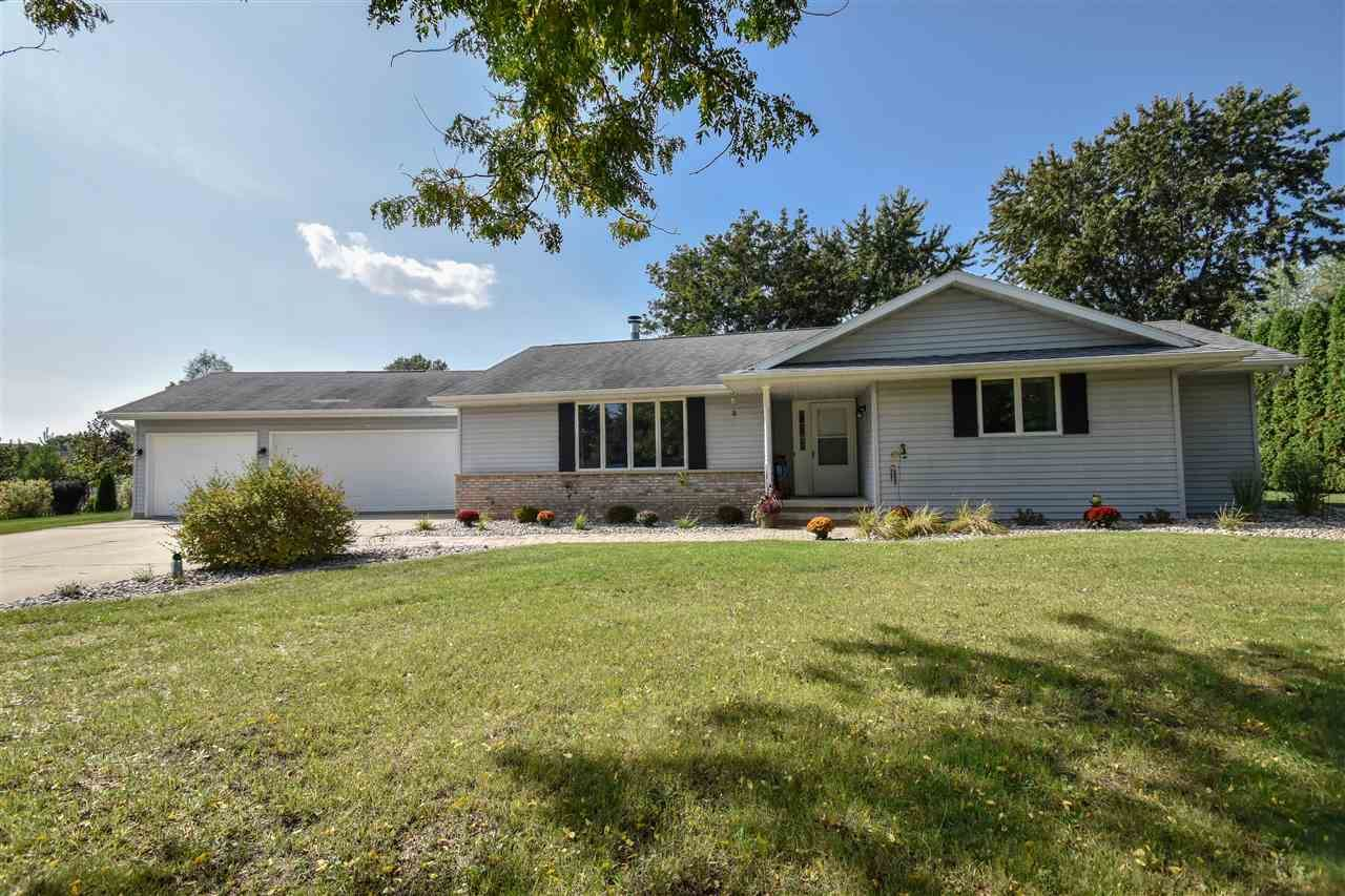 N4211 MAPLE Court, Freedom, WI 54130 - MLS#: 50229950