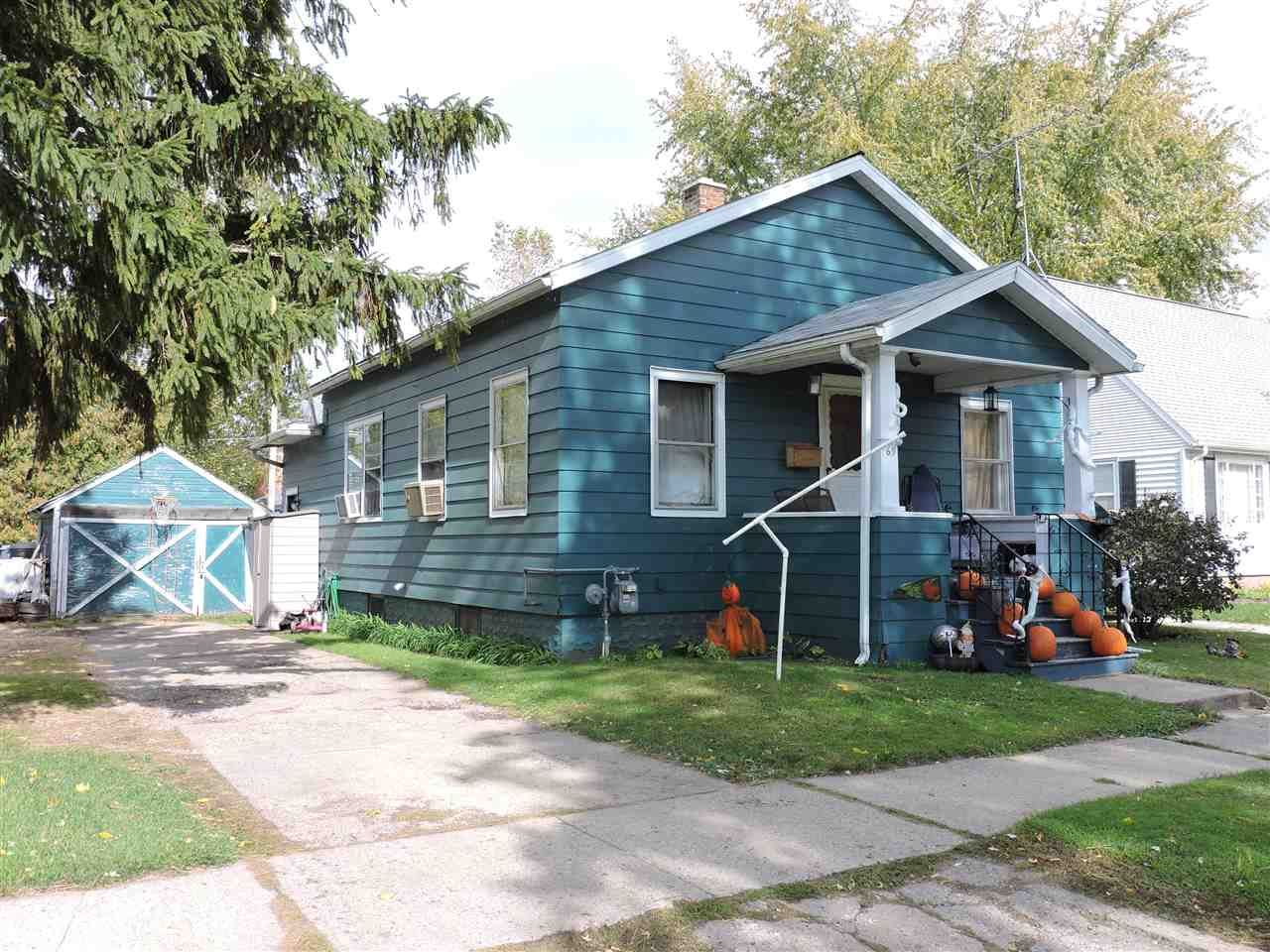 69 W BANK Street, Fond du Lac, WI 54935 - MLS#: 50230950