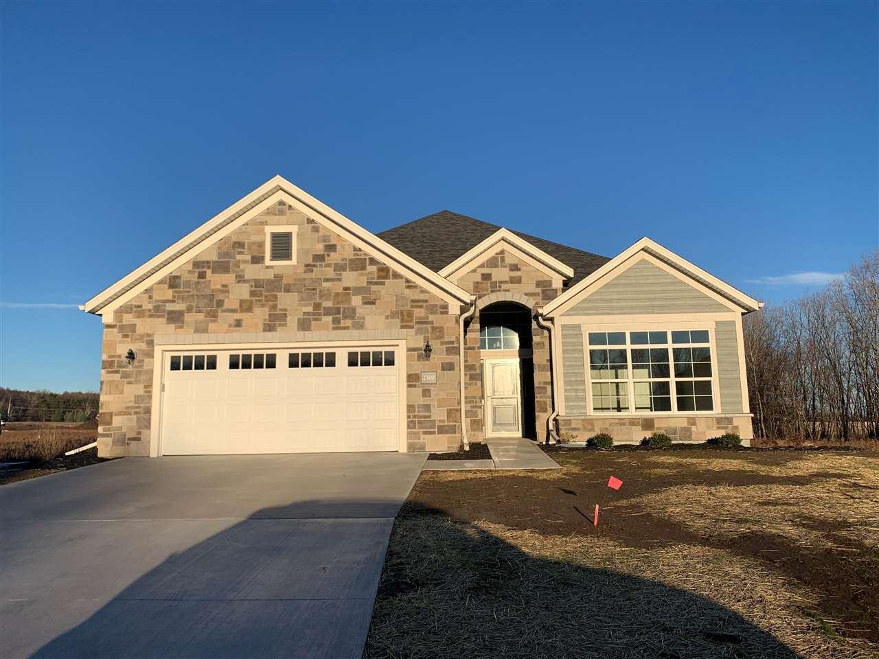 2300 E BALDEAGLE Drive, Appleton, WI 54913 - MLS#: 50233950