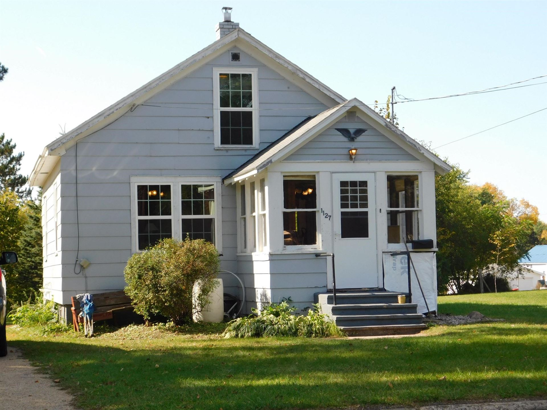 1127 S RIVER Street, Shawano, WI 54166 - MLS#: 50248950