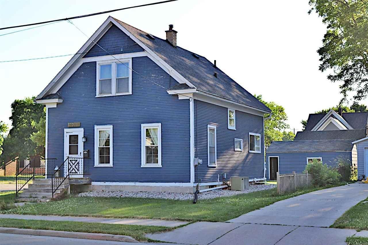 1401 WALNUT Street, Oshkosh, WI 54901 - MLS#: 50241952