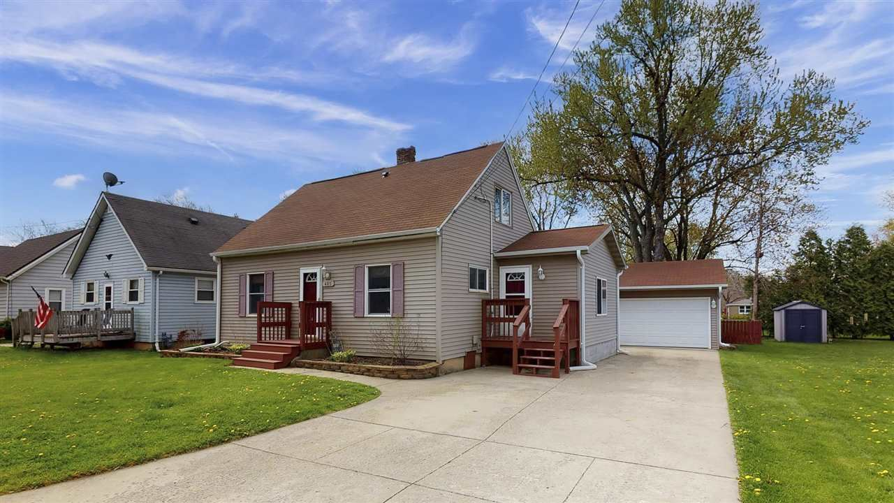 485 MORRIS Avenue, Green Bay, WI 54304 - MLS#: 50239954