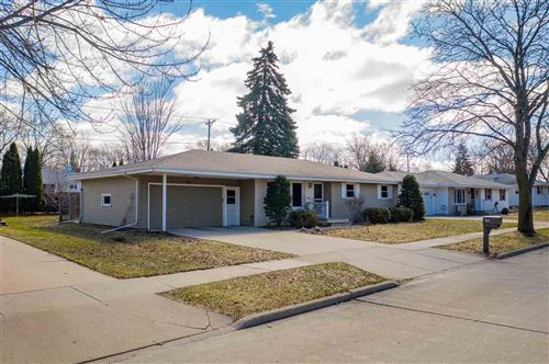 Photo of 706 S MATTHIAS Street, APPLETON, WI 54915 (MLS # 50219956)