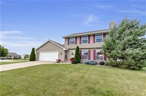 Photo of 3103 EVENING STAR Drive, GREEN BAY, WI 54311 (MLS # 50206957)