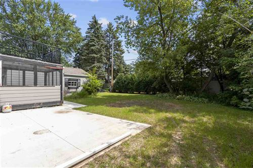 Tiny photo for 1630 S CONNELL Street, APPLETON, WI 54914 (MLS # 50226957)