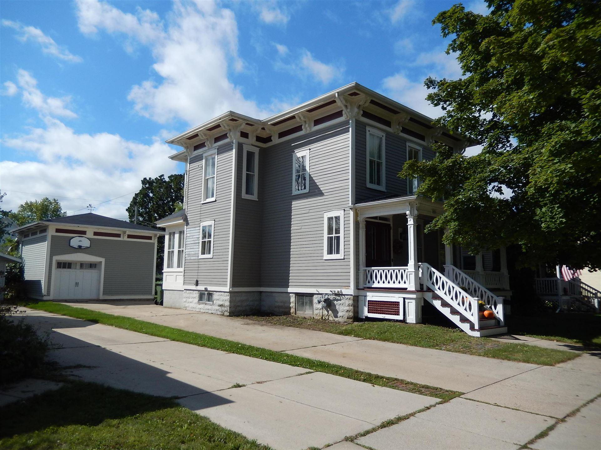 250 GILLETT Street, Fond du Lac, WI 54935 - MLS#: 50247957