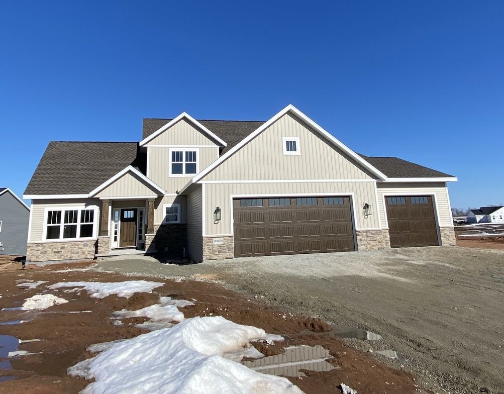 W6876 DESIGN Drive, Greenville, WI 54942 - MLS#: 50230958