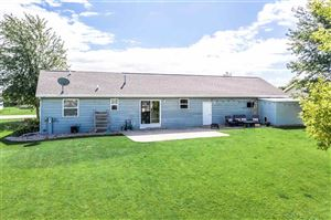 Tiny photo for W5560 MILE LONG Drive, APPLETON, WI 54915 (MLS # 50210959)
