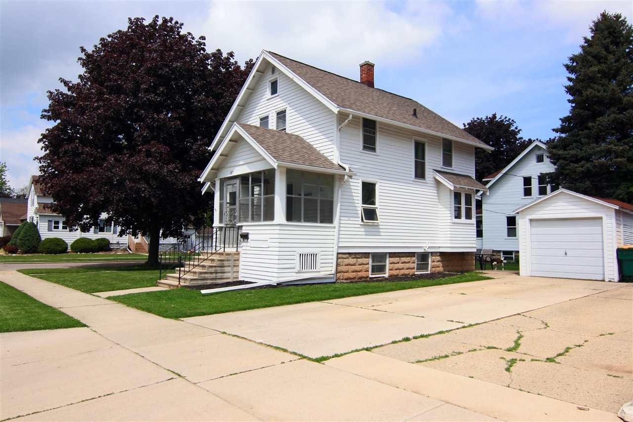 185 BOYD Street, Fond du Lac, WI 54935 - MLS#: 50241959