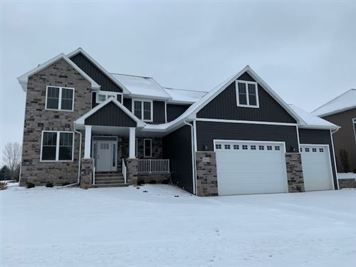 Tiny photo for 5644 N SUMMERLAND Drive, APPLETON, WI 54913 (MLS # 50203960)