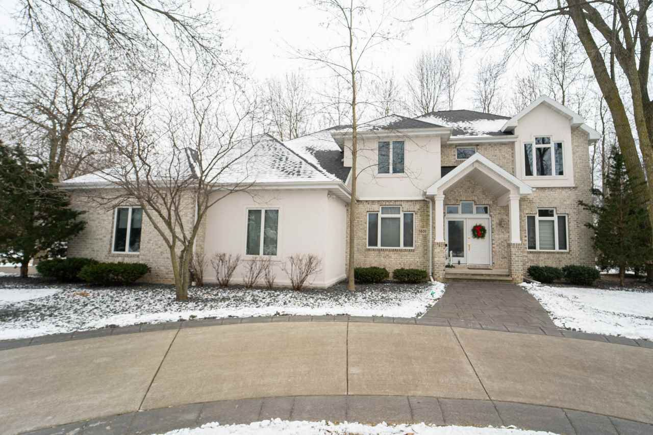 1631 BEETHOVEN Way, Neenah, WI 54956 - MLS#: 50227960