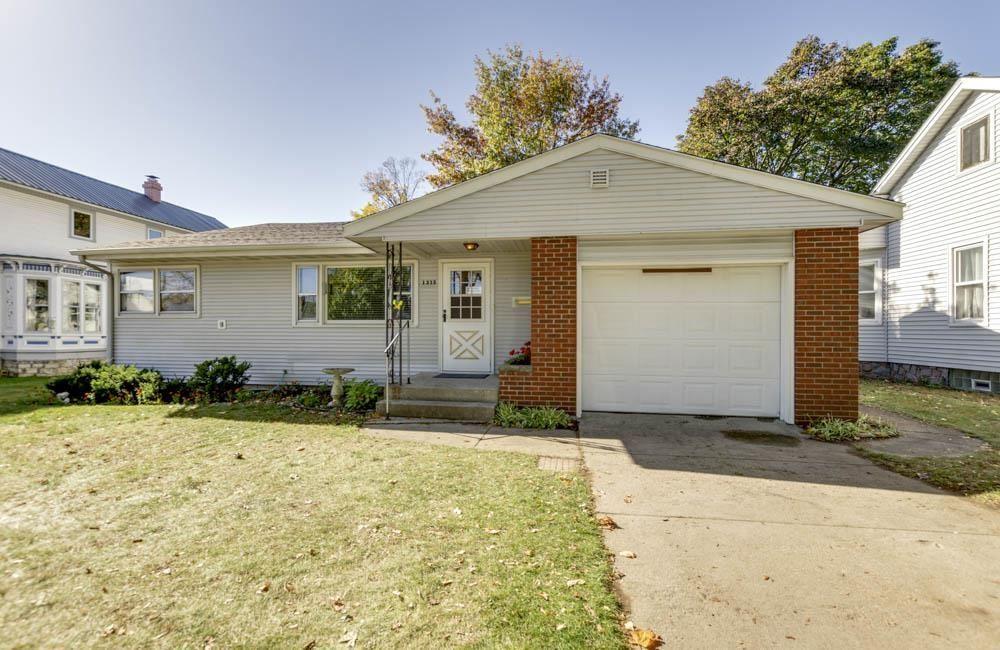 1315 MERRYMAN Street, Marinette, WI 54143 - MLS#: 50249960