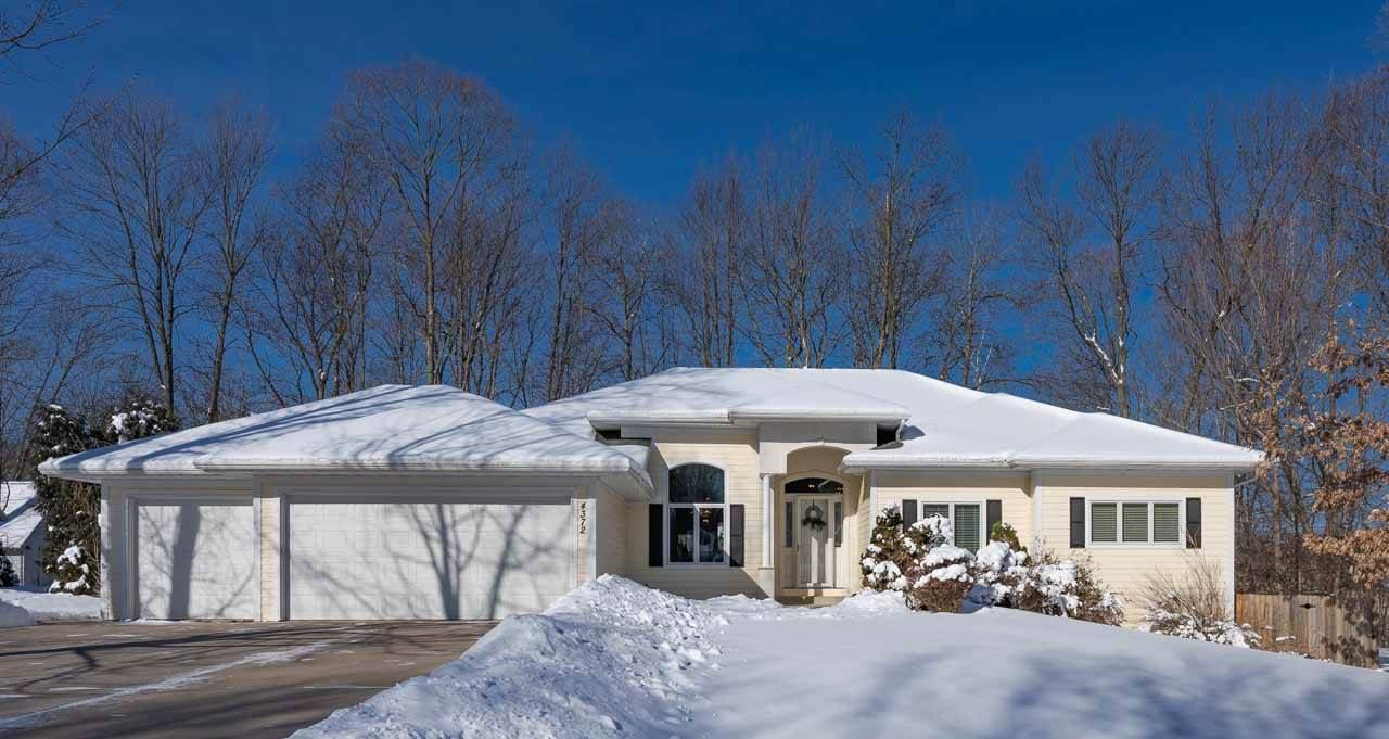 4372 E CHATHAM Drive, Green Bay, WI 54313 - MLS#: 50235961