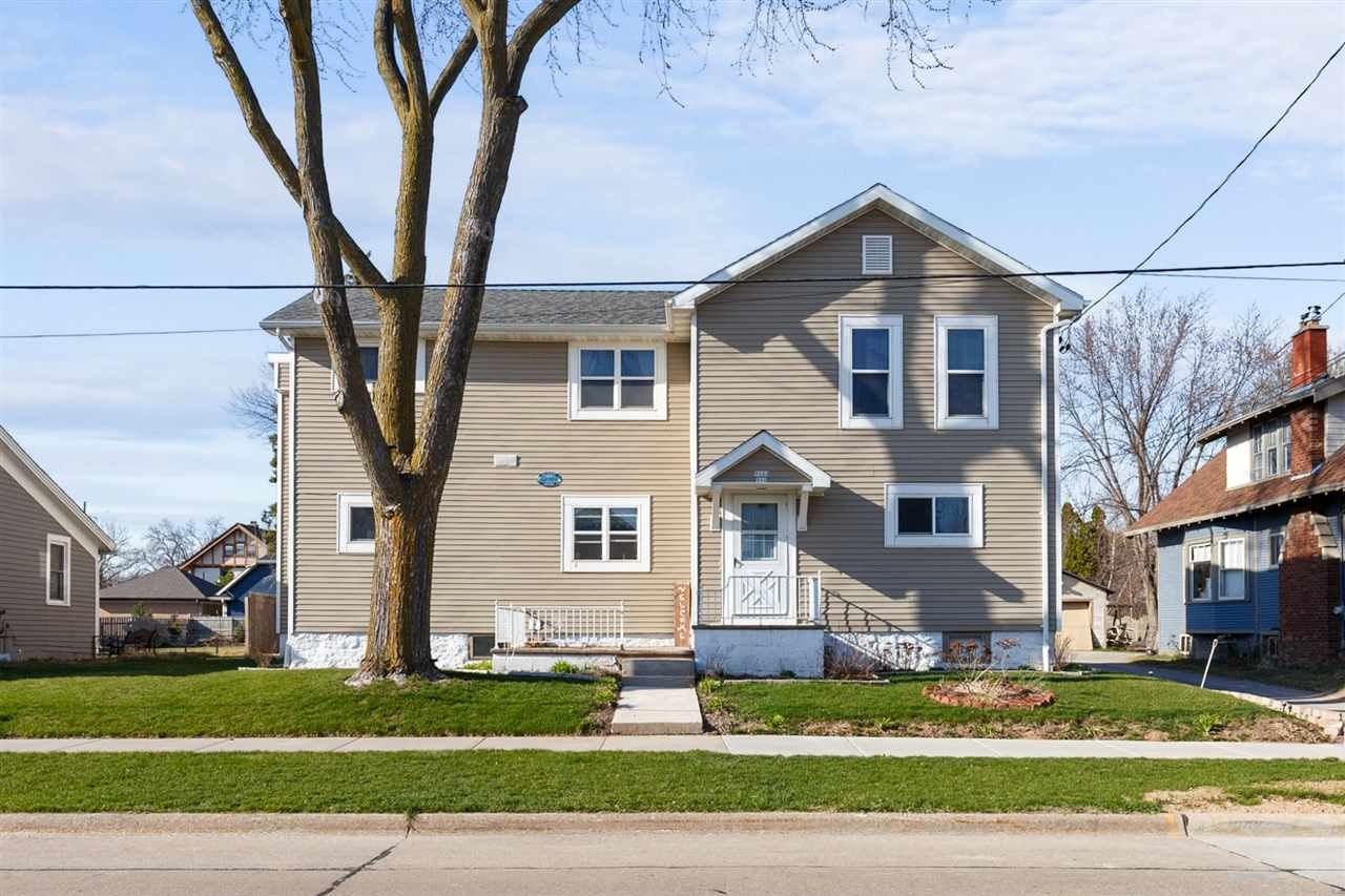 900 WINNEBAGO Avenue, Oshkosh, WI 54901 - MLS#: 50237961