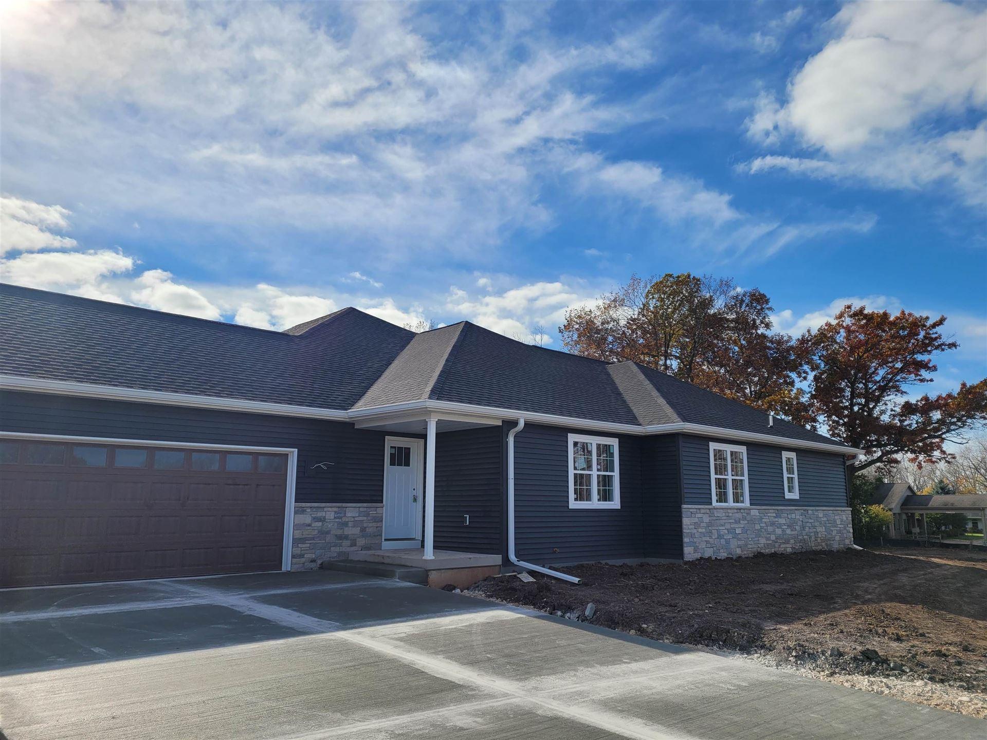 1472 LYNN Avenue, Fond du Lac, WI 54937 - MLS#: 50246965