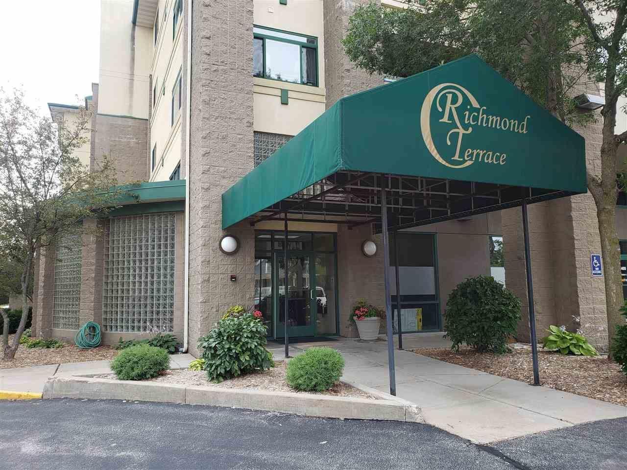 400 N RICHMOND Street #442, Appleton, WI 54911 - MLS#: 50244966