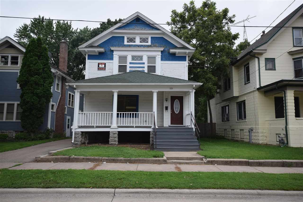 733 WRIGHT Street, Oshkosh, WI 54901 - MLS#: 50239967