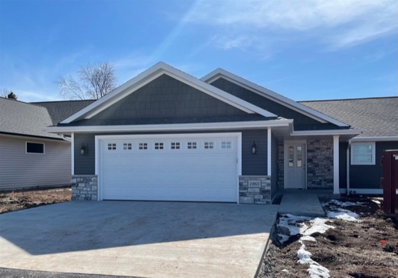 1863 SOUTHBRIDGE Road, Green Bay, WI 54115 - MLS#: 50236968