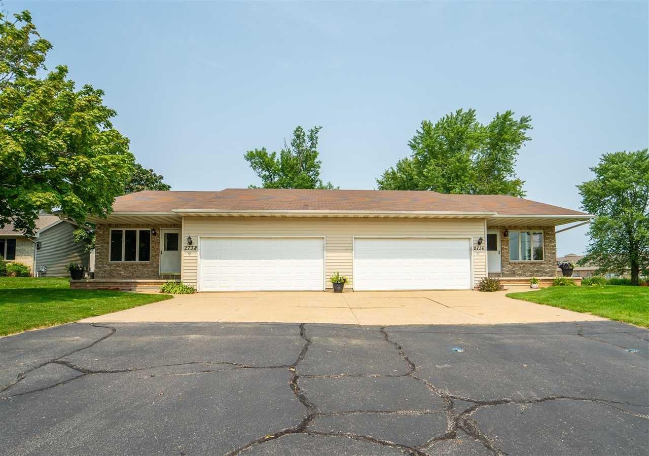 W2736 BROOKHAVEN Drive, Appleton, WI 54915 - MLS#: 50244968