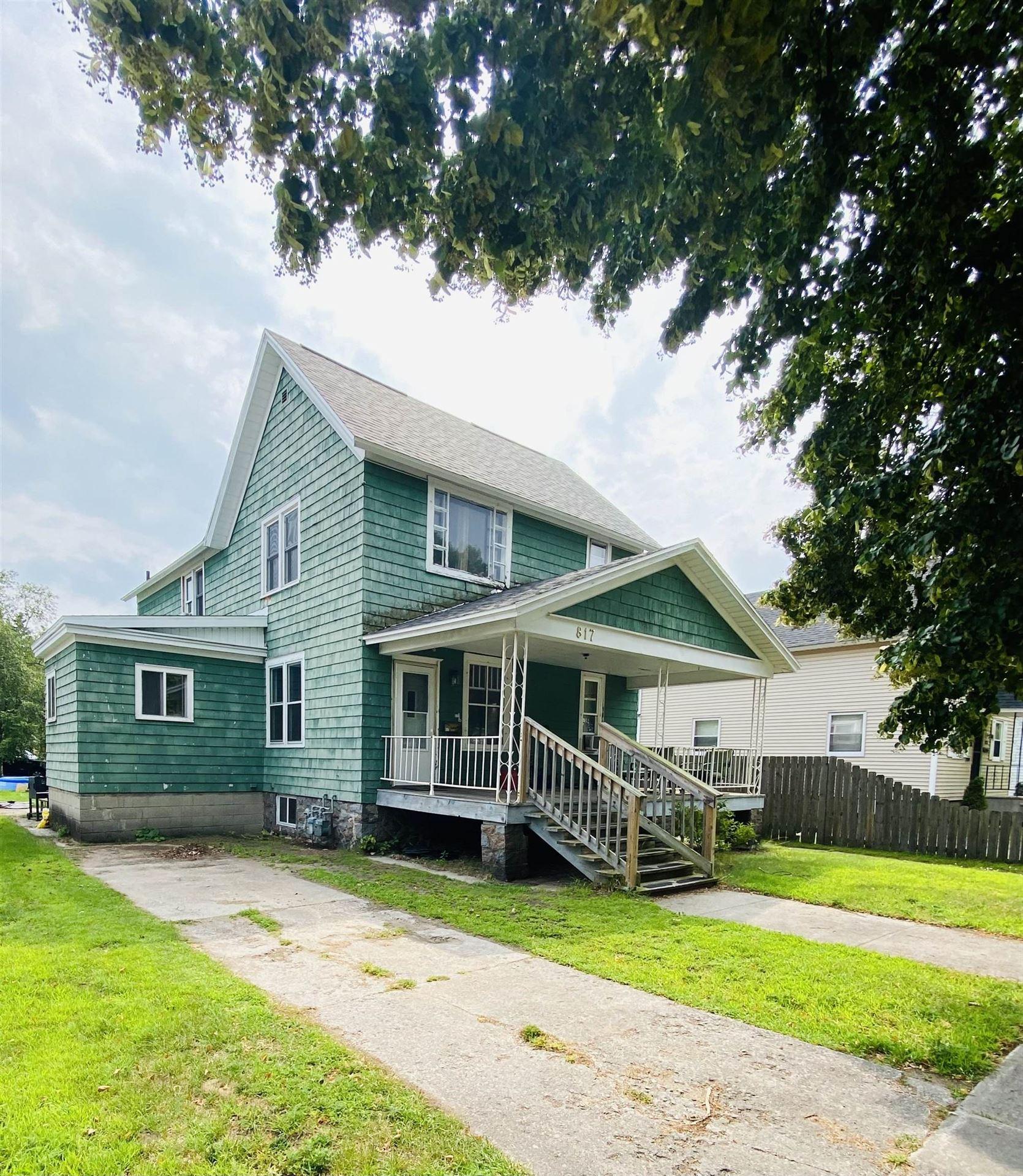 817 PARNELL Street, Marinette, WI 54143 - MLS#: 50249968