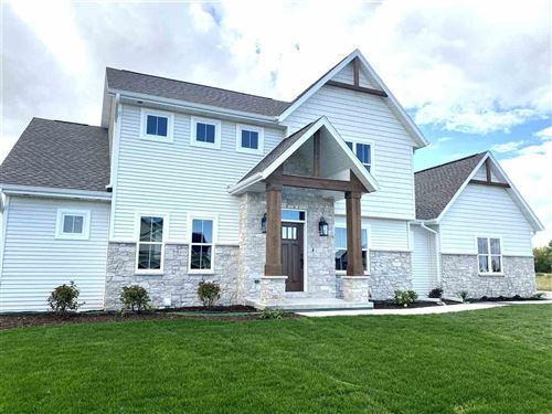 Photo of 2013 DOBBY Street, DE PERE, WI 54115 (MLS # 50219969)