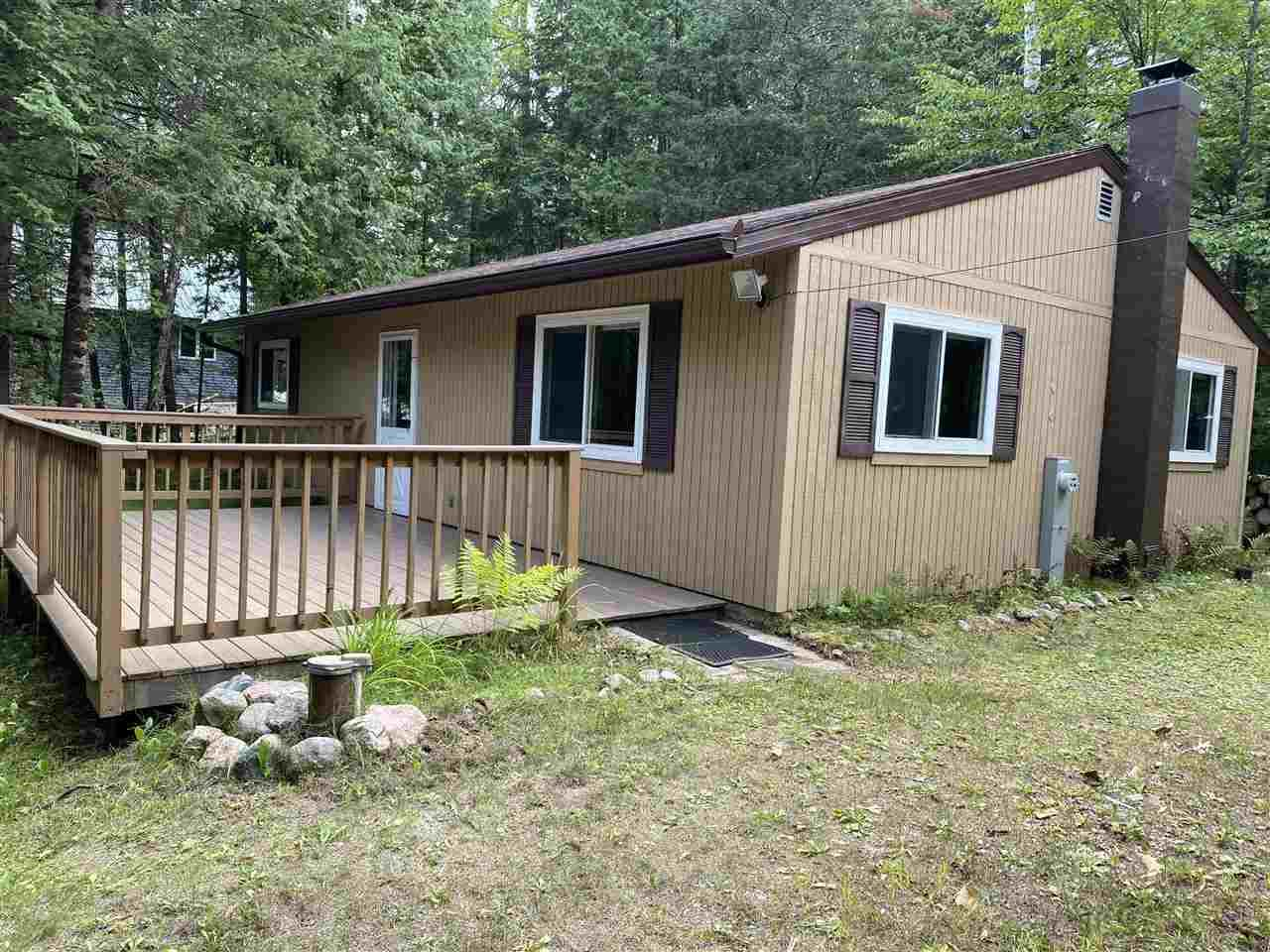 12692 W SHORE Drive, Mountain, WI 54149 - MLS#: 50227969