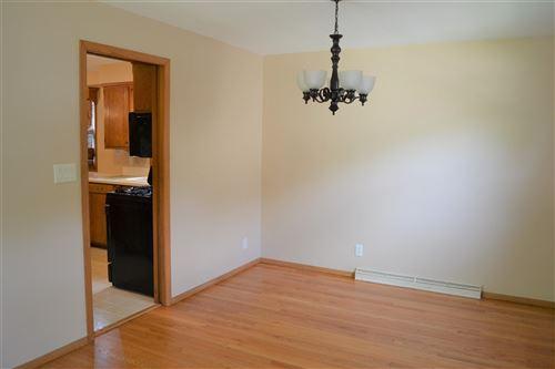 Tiny photo for 901 S BUCHANAN Street, APPLETON, WI 54915 (MLS # 50241970)