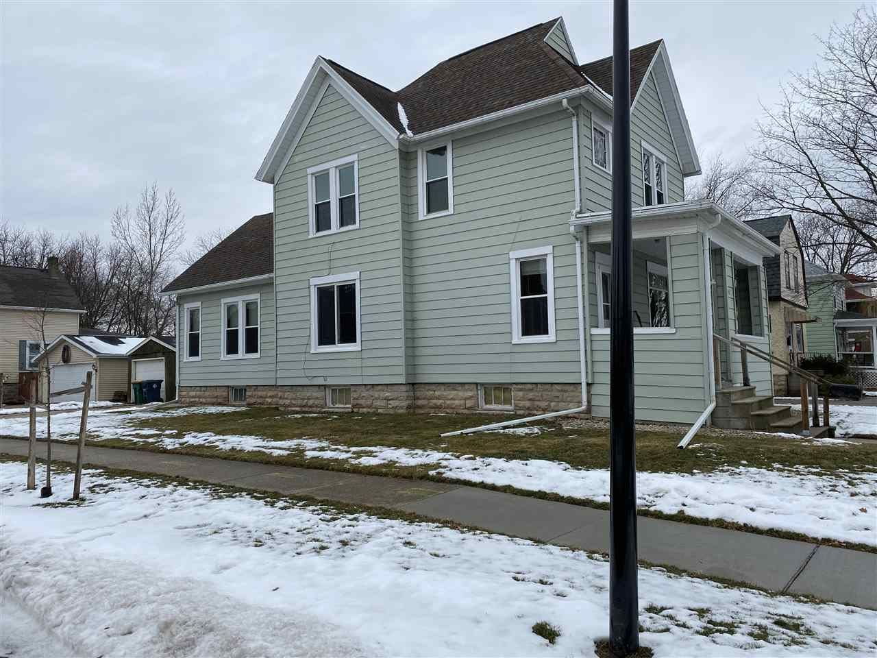 40 E MC WILLIAMS Street, Fond du Lac, WI 54935 - MLS#: 50222970