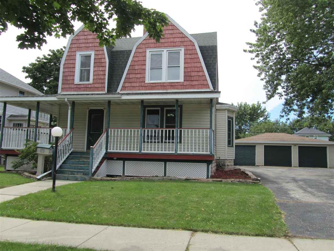 611 WISCONSIN Avenue, North Fond du Lac, WI 54937 - MLS#: 50243972