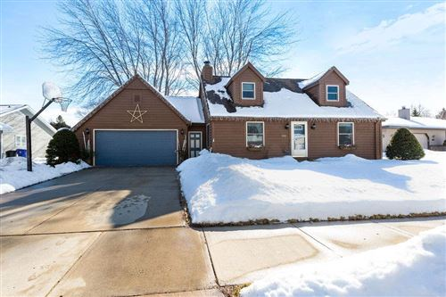 Photo of 3033 E CANARY Street, APPLETON, WI 54915 (MLS # 50235973)