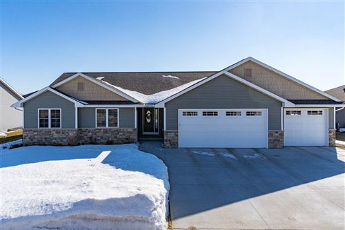 Photo of W6071 RYFORD Street, MENASHA, WI 54952 (MLS # 50219974)