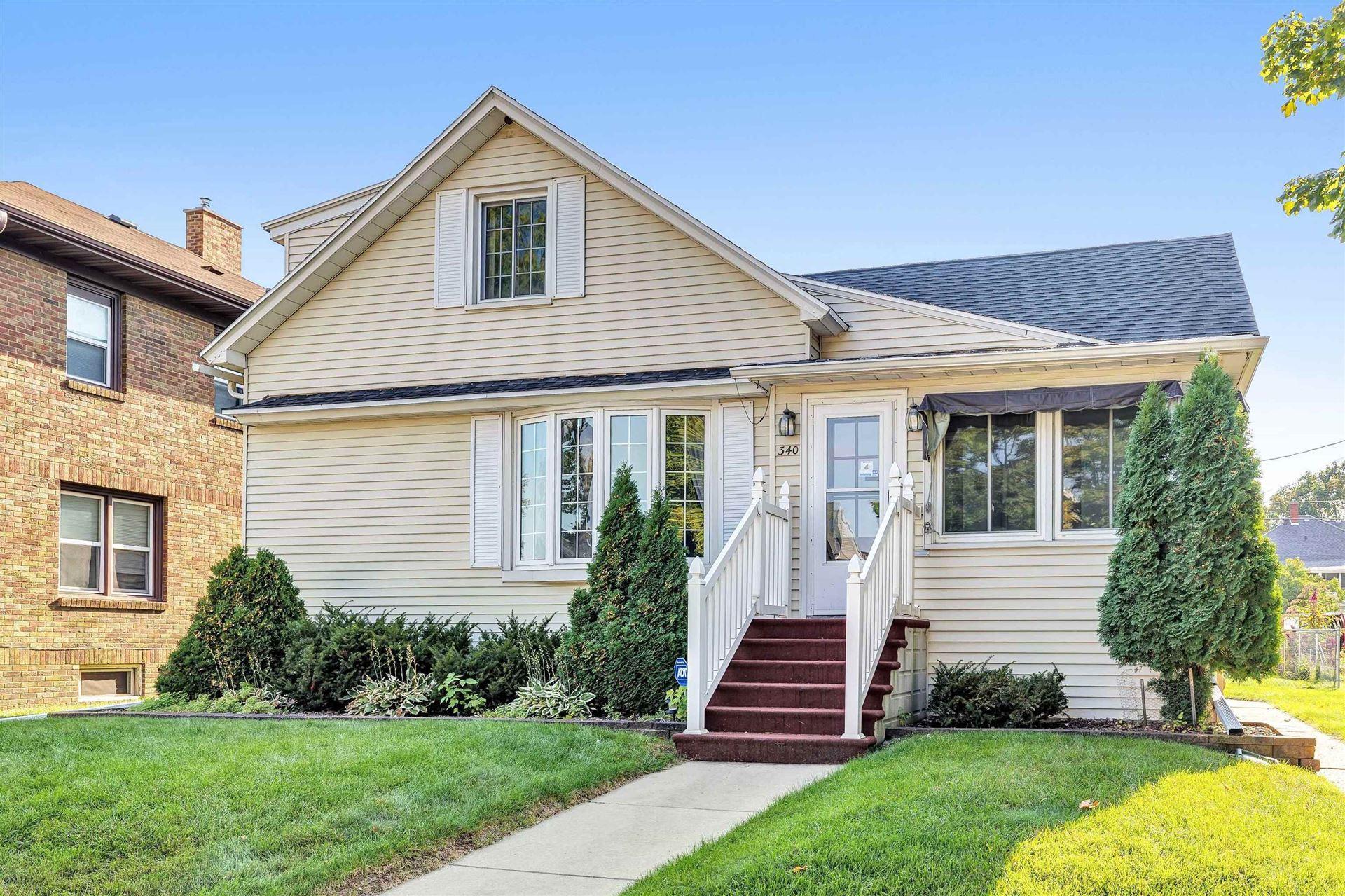 340 N ASHLAND Avenue, Green Bay, WI 54303 - MLS#: 50248975