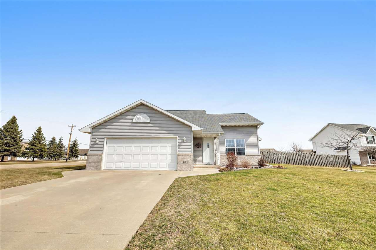 1798 LEMON Lane, De Pere, WI 54115 - MLS#: 50237977