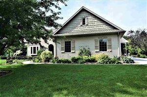 Tiny photo for N7871 STATE PARK Road, SHERWOOD, WI 54169 (MLS # 50208978)