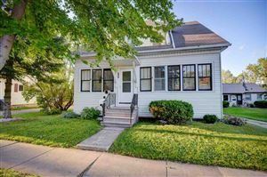 Photo of 525 E QUINCY Street, NEW LONDON, WI 54961 (MLS # 50209978)
