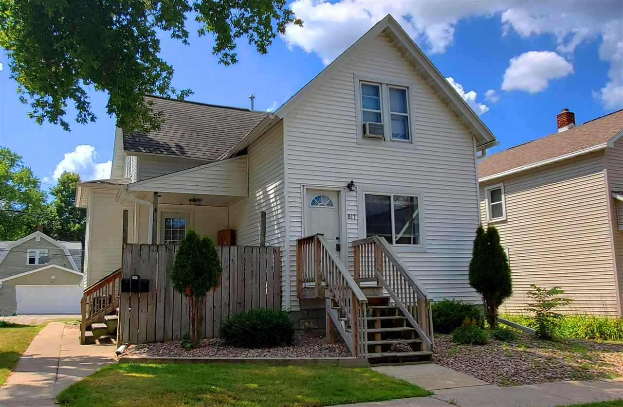 817 CHRISTIANA Street, Green Bay, WI 54303 - MLS#: 50226978