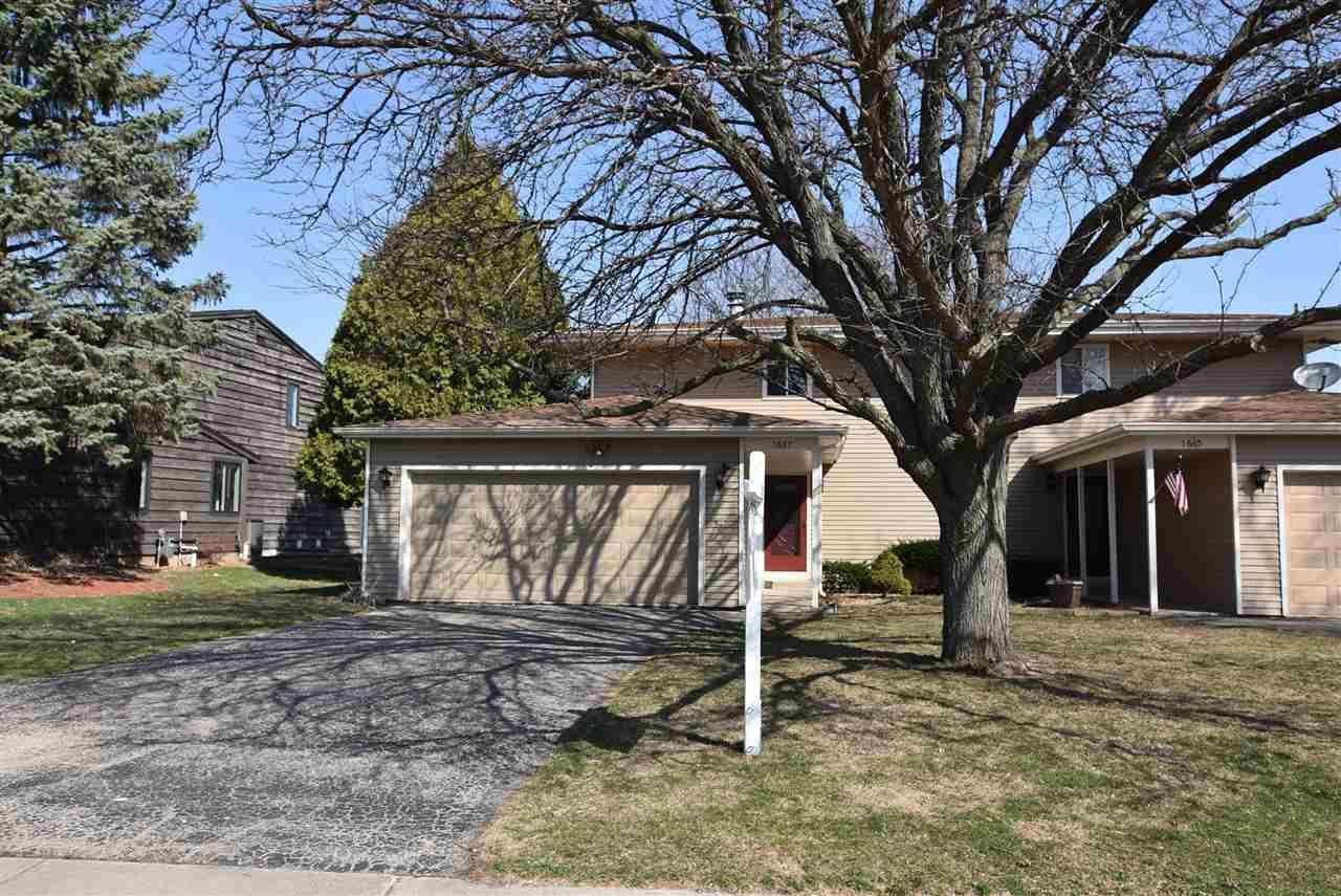 1667 MARICOPA Drive, Oshkosh, WI 54904 - MLS#: 50233979