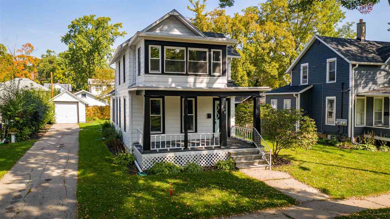 726 E FRANKLIN Street, Appleton, WI 54911 - MLS#: 50229980