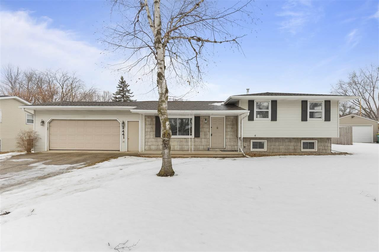 2441 PECAN Street, Green Bay, WI 54311 - MLS#: 50235981